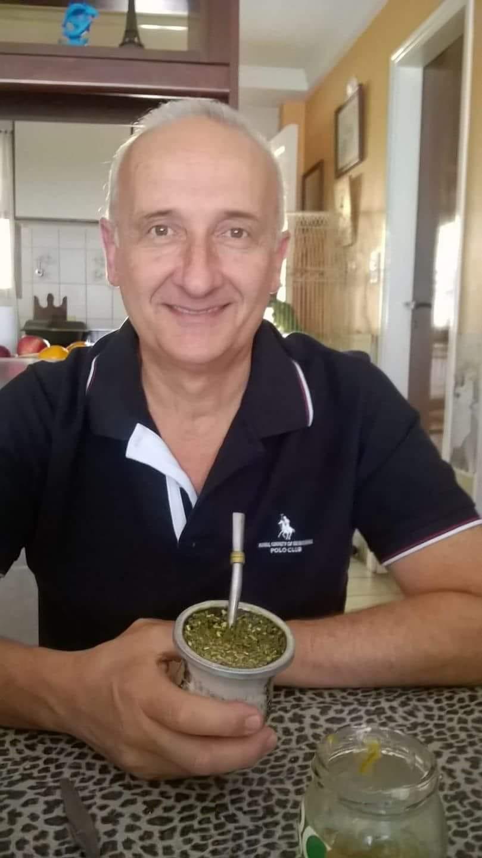 Eduardo Boverio